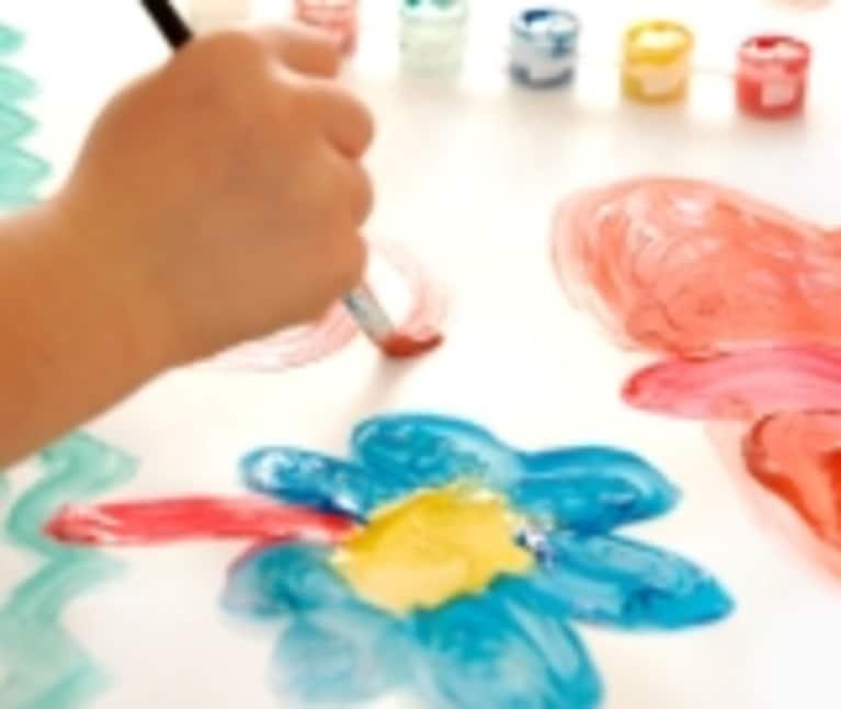 7 Helpful Tips to Get Creative, Get Happy