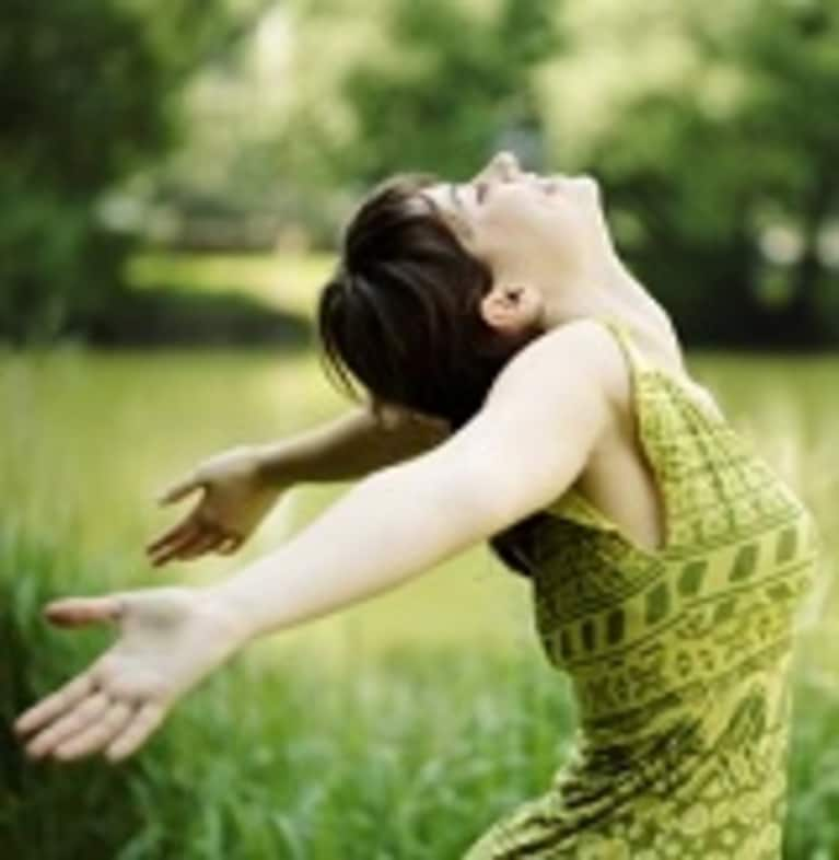 Mind Without Fear: Living with Abundance