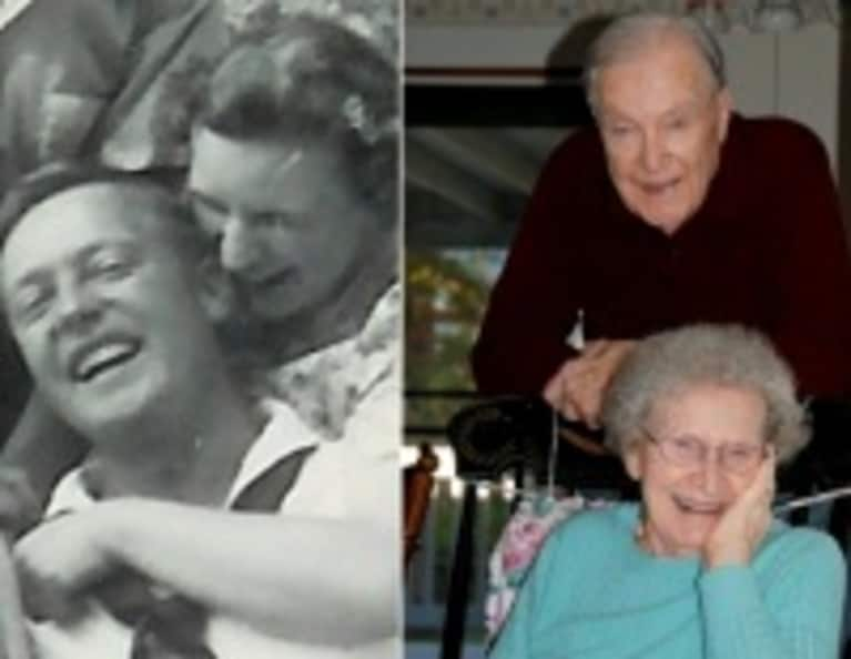69 Years of Love: My Grandparents' Tips for a Happy Marriage