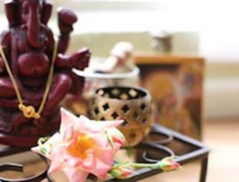3 Simple Steps To Create An Altar In Your Home