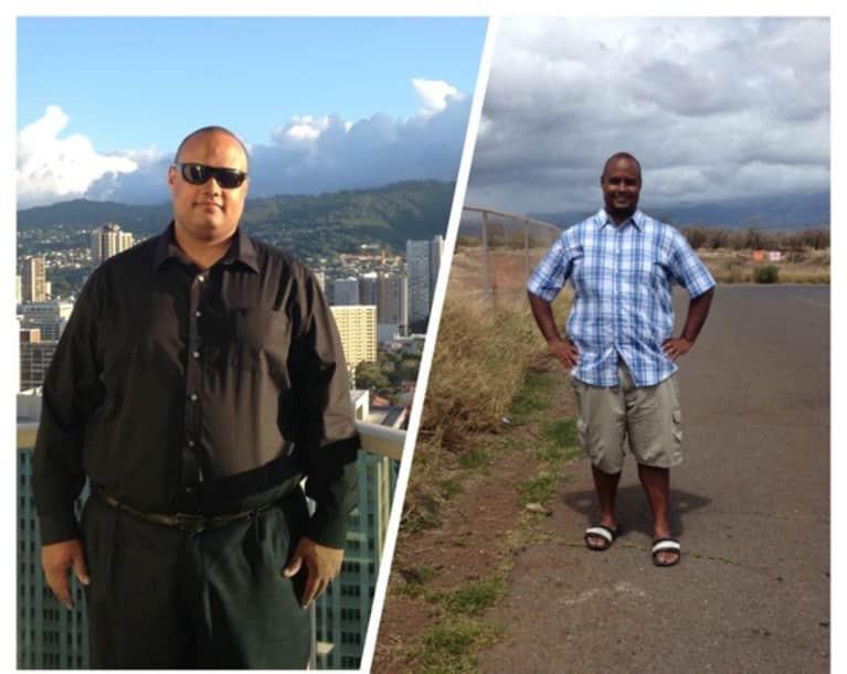 How Losing 170 Pounds Changed My Life