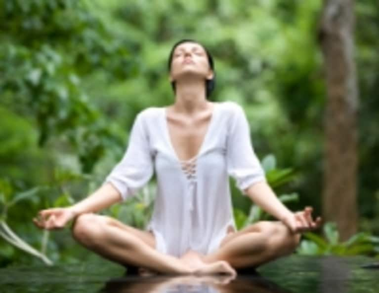 5 Tools to Revamp Your Meditation Practice