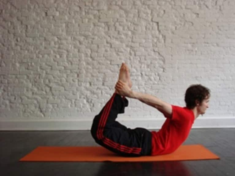 Bow Pose: How-to, Tips, Benefits