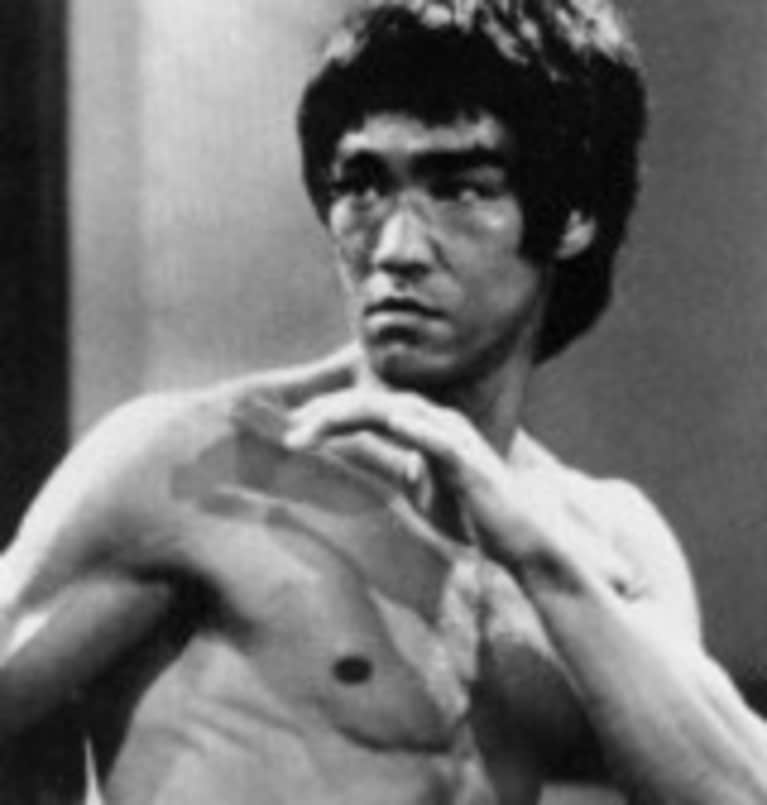 Bruce Lee on Expectations