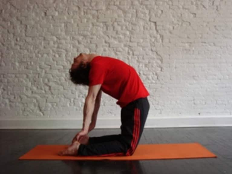 Camel Pose: How-to, Tips, Benefits