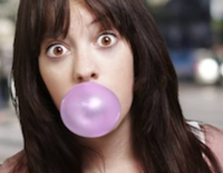 Why Chewing Gum is Bad for Your Health