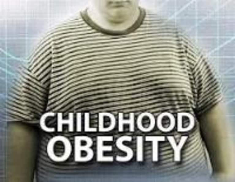 6 Steps to Steer Your Kids Clear of Obesity