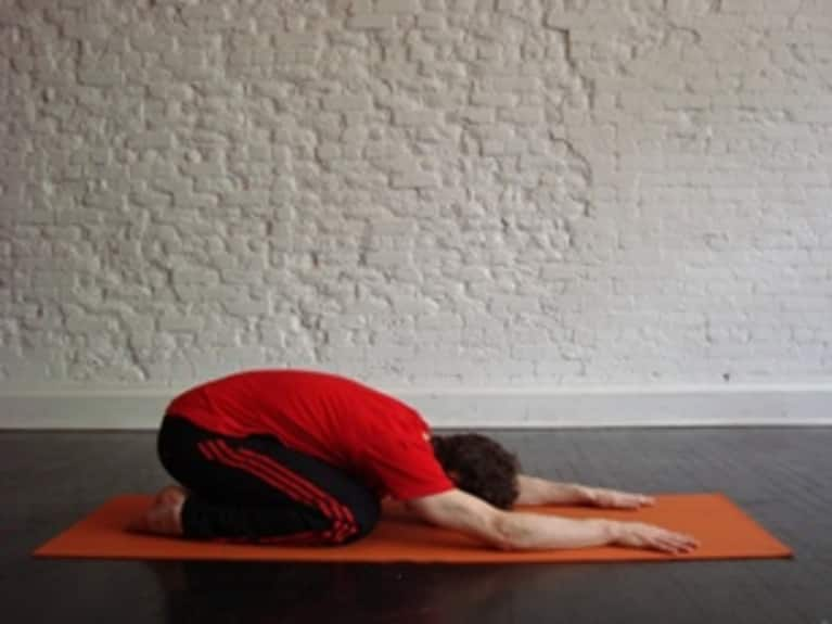 Child's Pose: How-to, Tips, Benefits