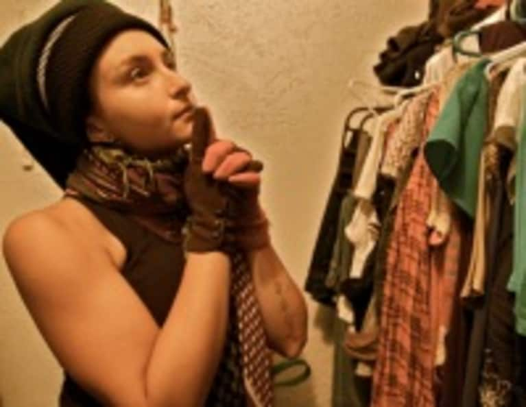 Keep, Donate, Trash: 3 Life Lessons From Cleaning Out the Closet