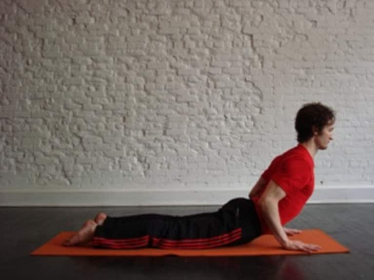 Cobra Pose: How-to, Tips, Benefits