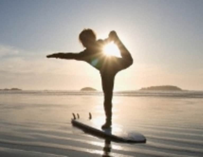 Awakening Yourself Through Surfing and Yoga