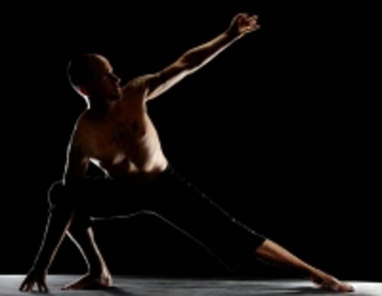 Yoga's Great Awakening