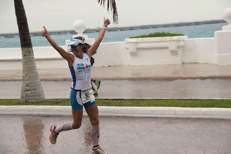 How Yoga Helped Me Reach My Ironman Dream