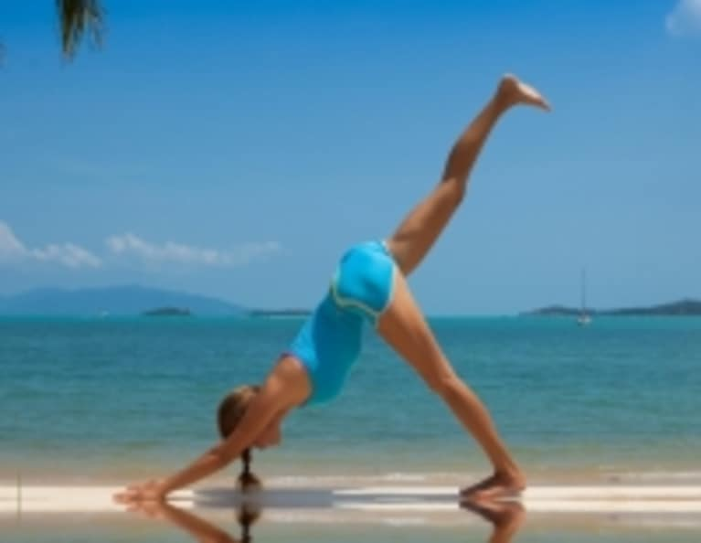 Yoga and the Art of Listening To Your Body