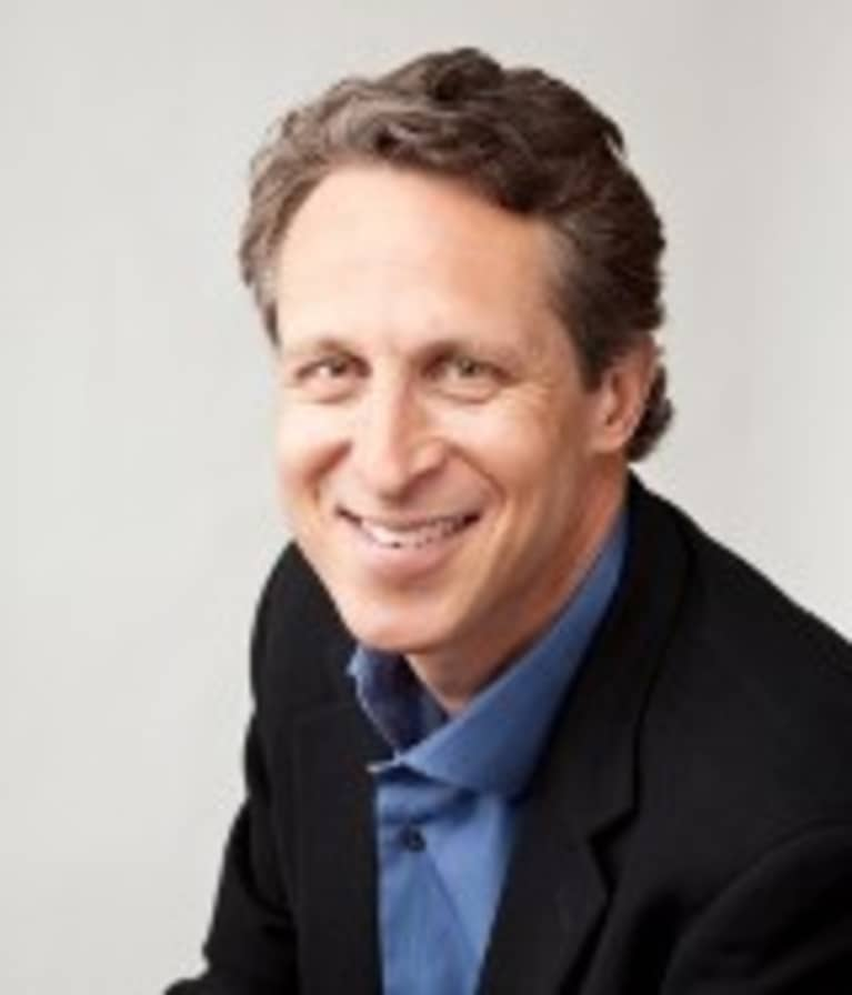 Dr. Mark Hyman on Functional Medicine