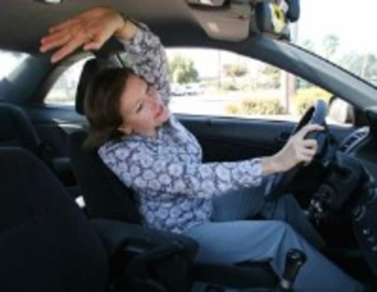 The Yoga of Driving: 7 Tips for a Stress-Free Ride