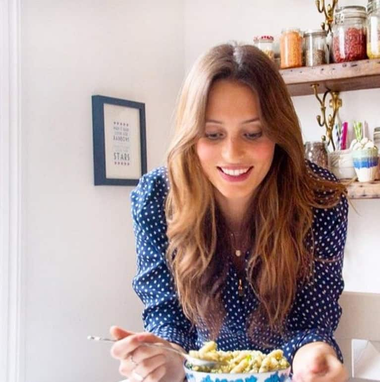 5 Must-Eats For Your Healthiest, Shiniest Hair Ever