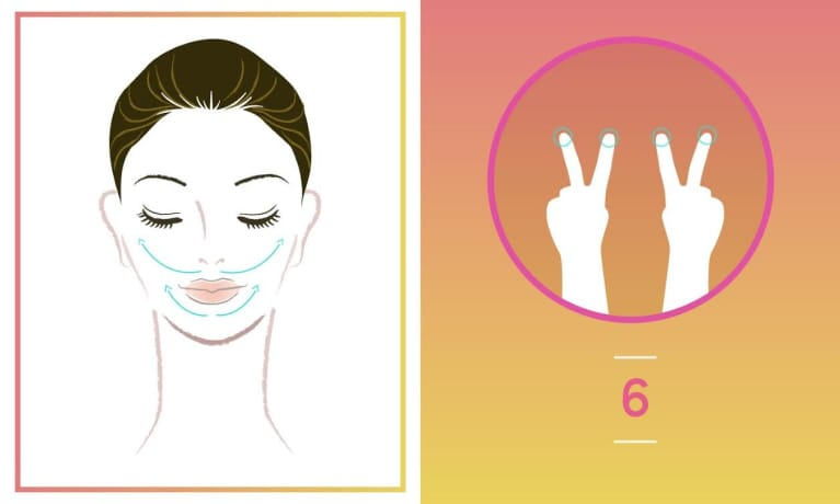 A DIY Facial Massage For Radiant, Glowing Skin