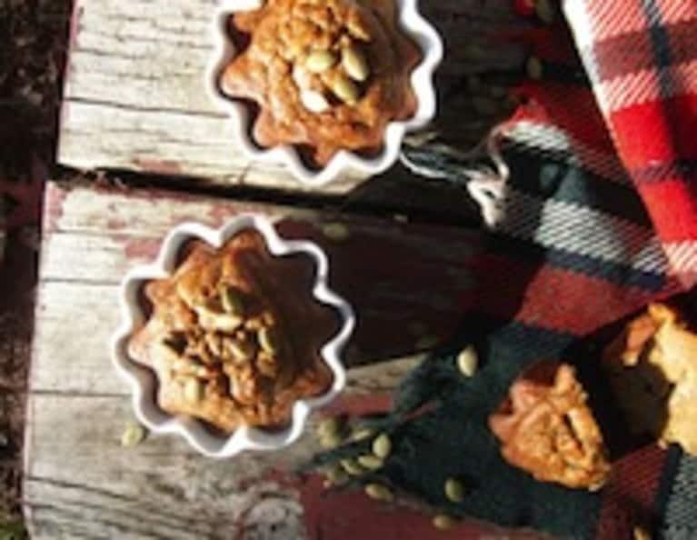 Easy Gluten-Free Pumpkin Bread Recipe