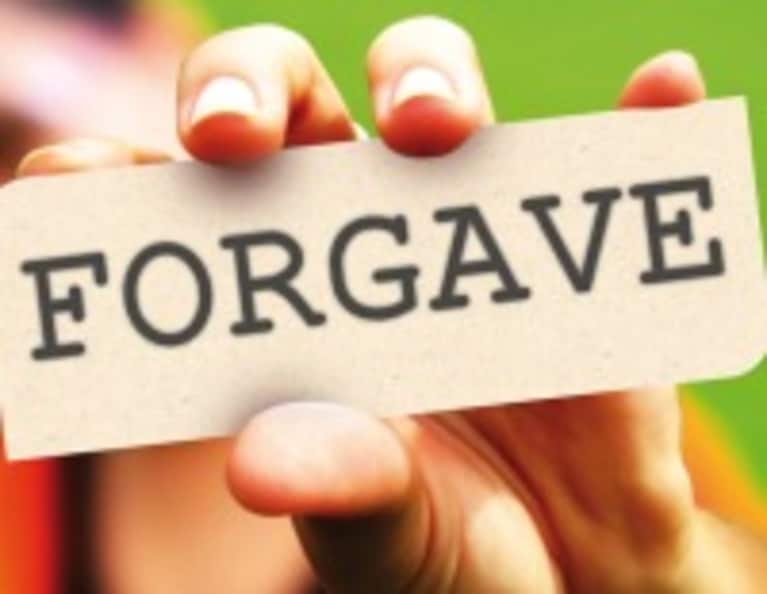 3 Steps Towards Forgiving Yourself