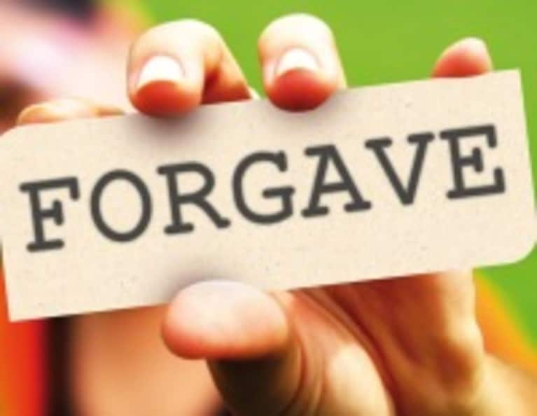 5 Reasons Why You Should Forgive & Forget