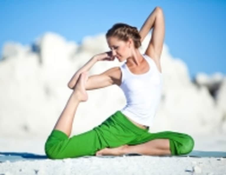 Attention, Yogis: What Is the Psoas and Why Should We Care?