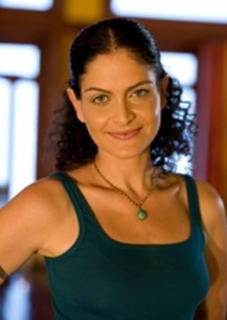 Hala Khouri Tackles Transparency