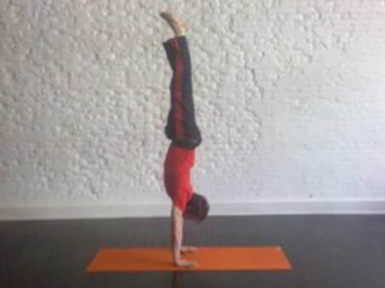 Inversion Yoga Poses: How-to, Tips, Benefits, Images, Videos