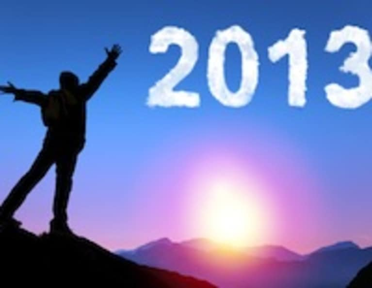 Create Your Perfect 2013