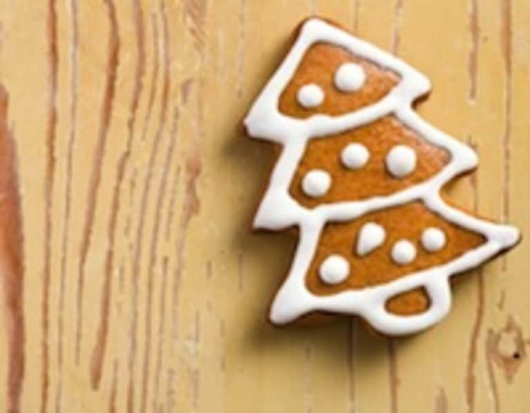 How to Make a Healthier Holiday Cookie