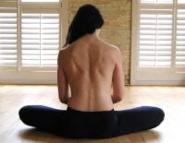 Feeling Sexually Aroused During Yoga?
