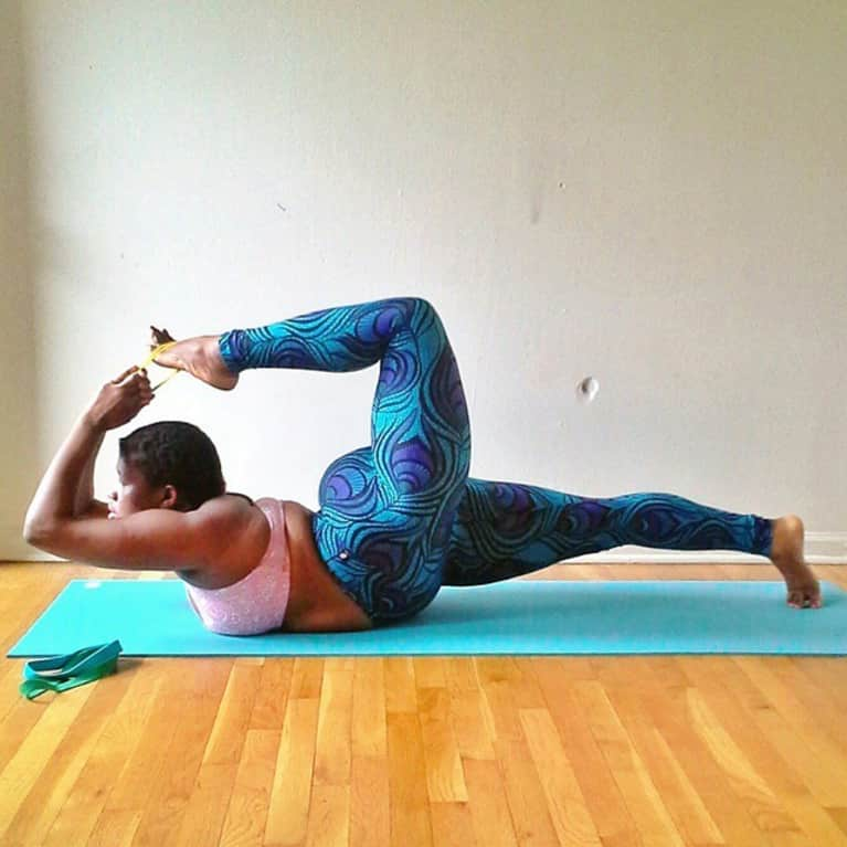 6 Signs You're Practicing (But Not Living) The Yoga Lifestyle