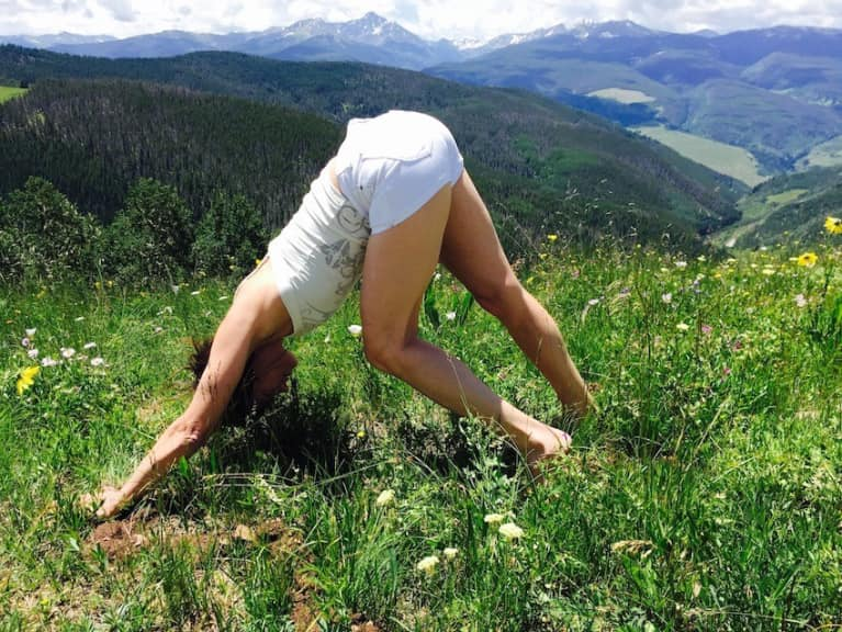5 Reasons To Do Downward Dog Every Day