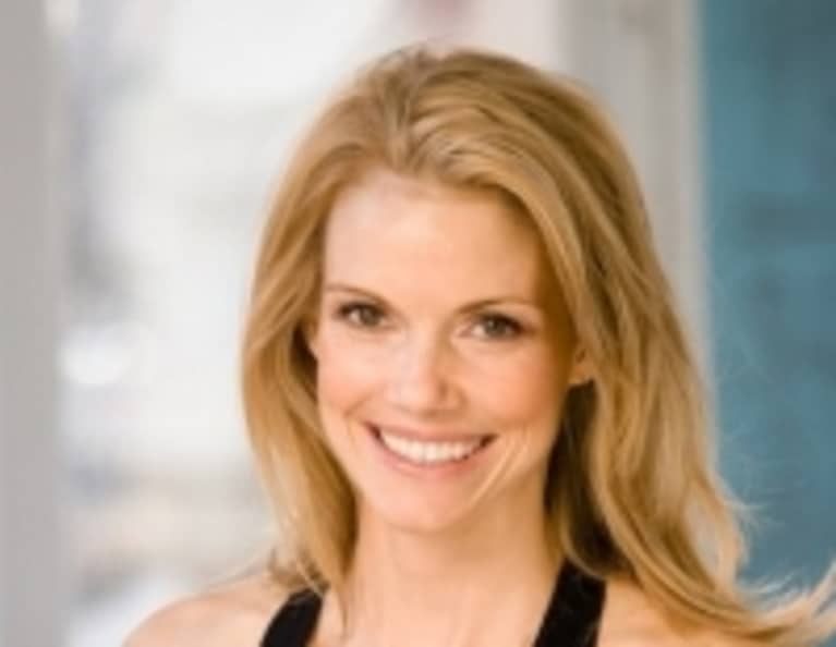Q & A With Kristin McGee: Yoga OR Pilates?