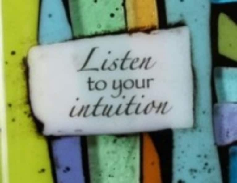 3 Ways to Connect to Your Intuition