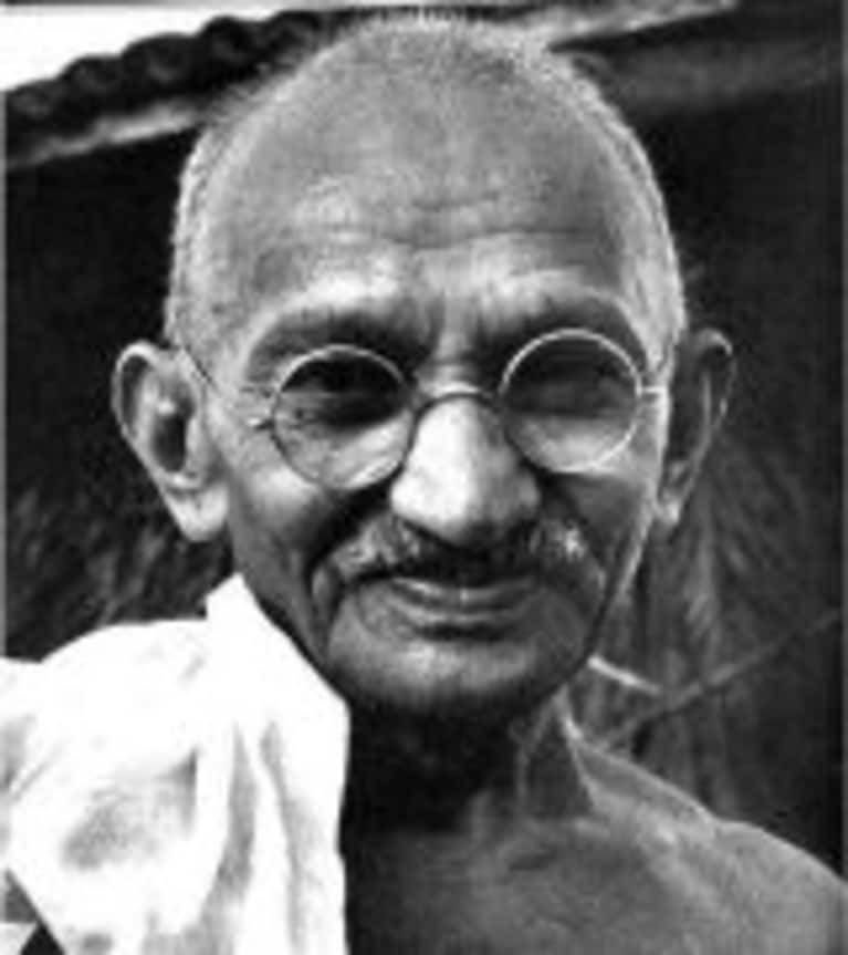 Gandhi: The Power of Kindness