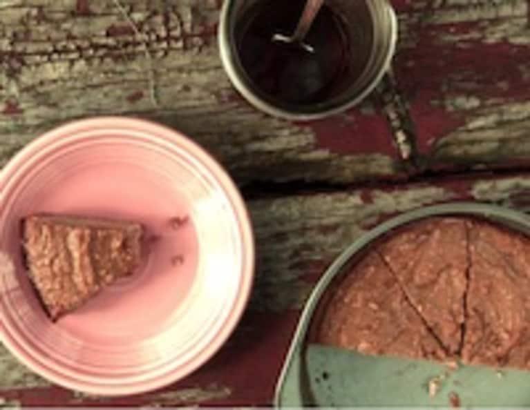 Oh My Maca! Gluten-Free, Sugar-Free Tea Cakes