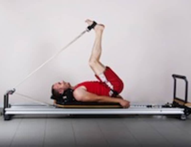 Why Dudes Should Do Pilates