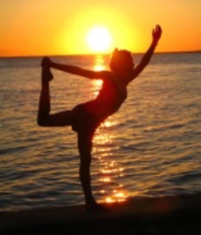 Radiant Resonances: The Yoga Starts Here