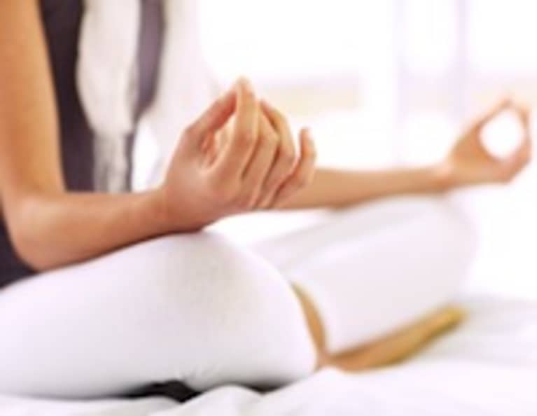 14 Things I Learned From A Silent Meditation Retreat