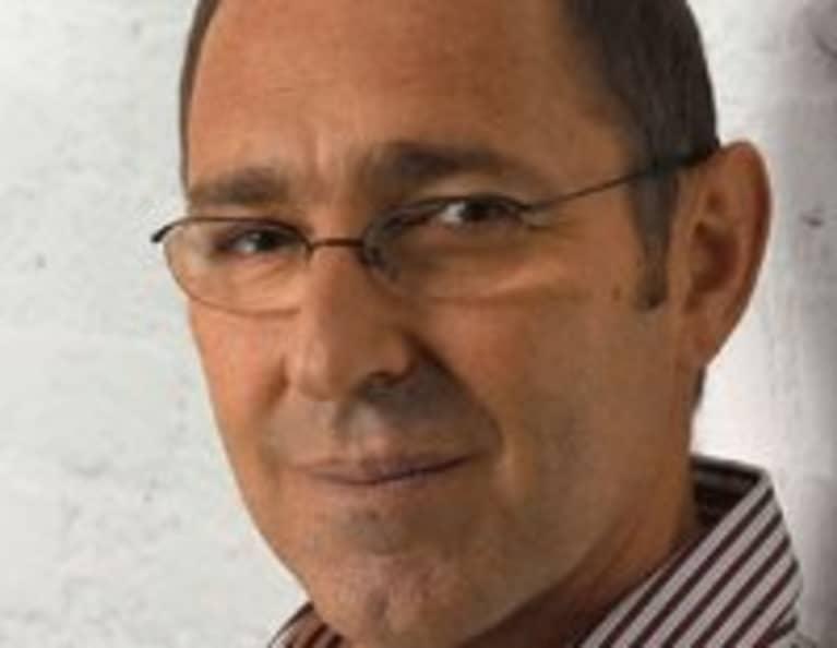 Dr. Frank Lipman: The Total Load