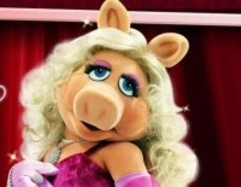 7 Things Miss Piggy Can Teach Us About Life