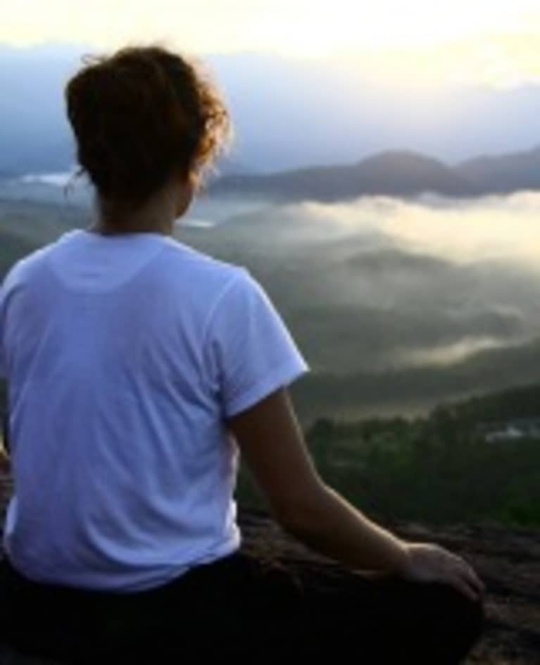 My Journey to a 10 Day Vipassana Meditation