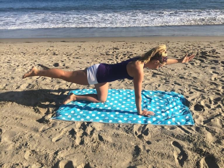 6 Moves To Build Strength & Get A Killer Core
