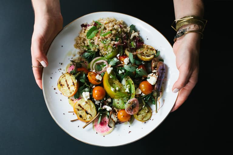 15 Best Restaurants For Plant-Based Eating We've Tried