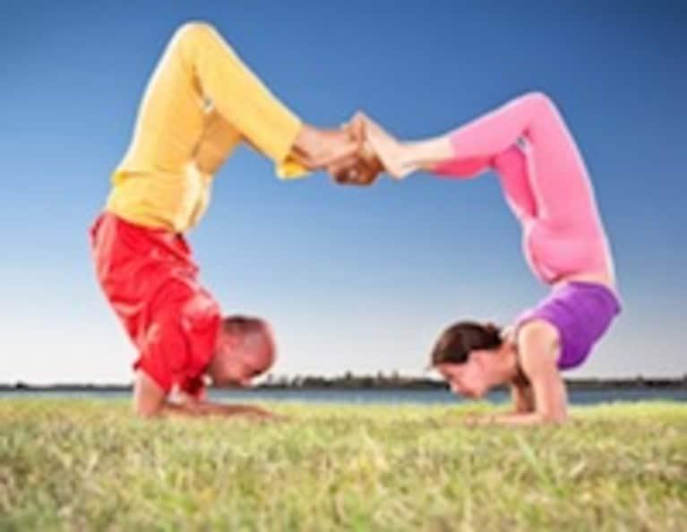 Yoga, The Age-Defying Beauty Elixir