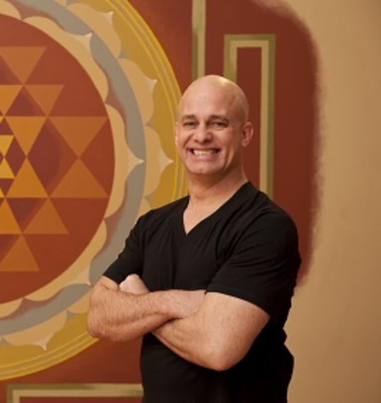 Balancing Your Yang (Hot) Yoga Practice with Yin: Q & A with Paul Grilley