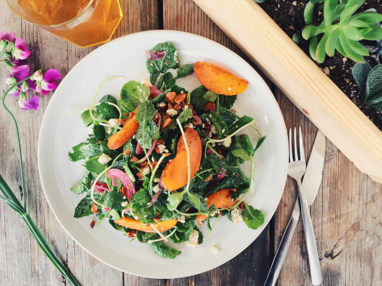The One Salad You Must Make Before Summer Ends