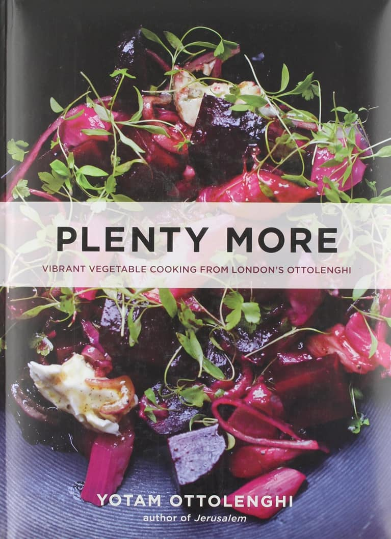 10 Plant-Based Cookbooks That Will Make You Want To Cook Vegetables