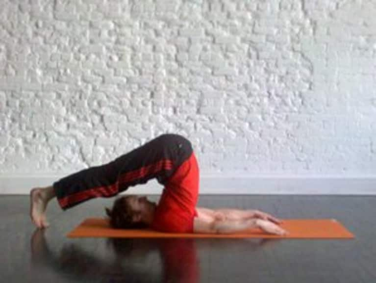 Plow Pose: How-to, Tips, Benefits